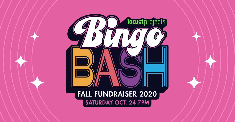 2020 Annual Fall Fundraiser: Bingo Bash