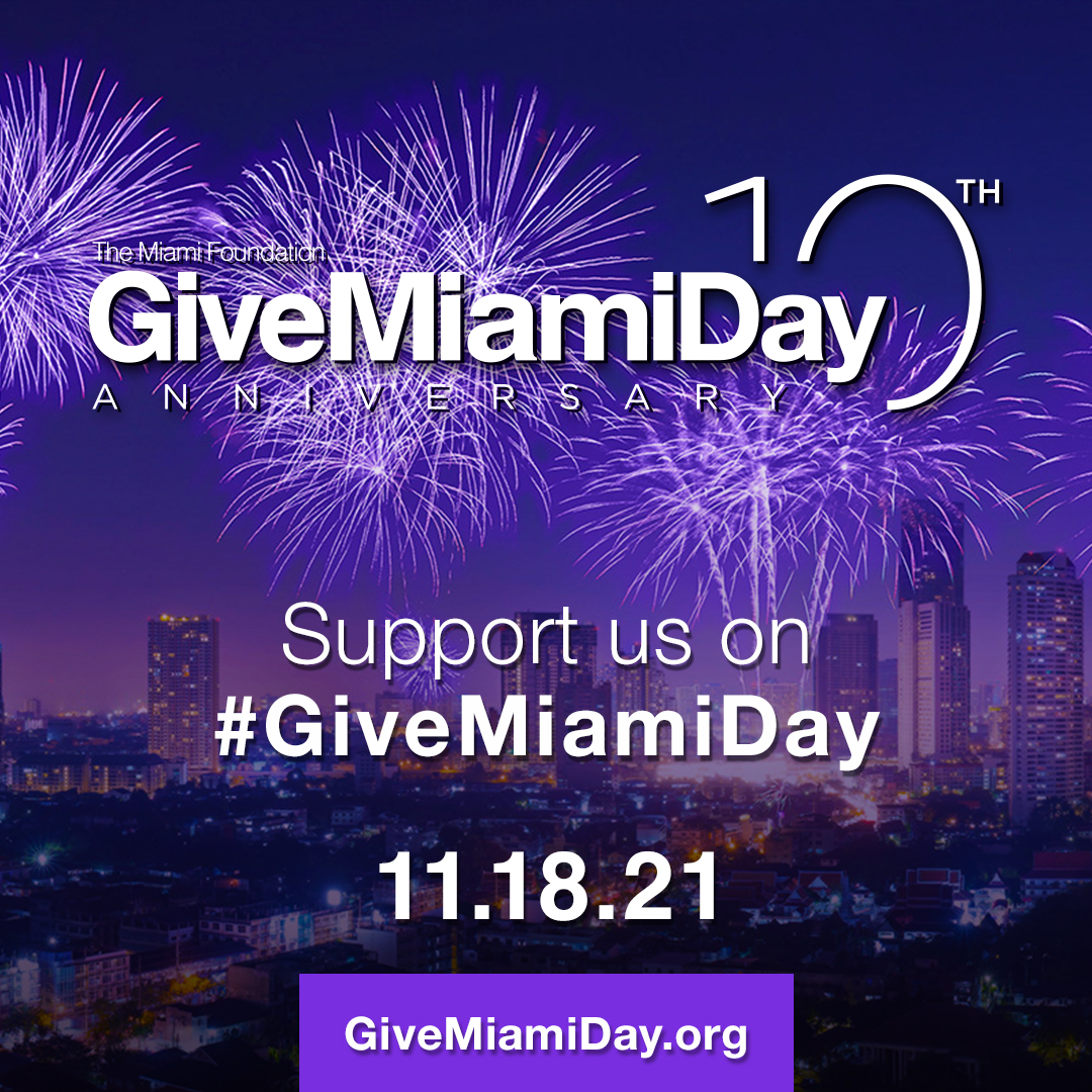 Give Miami Day 2021