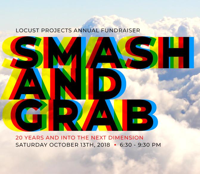 Smash and Grab 2018