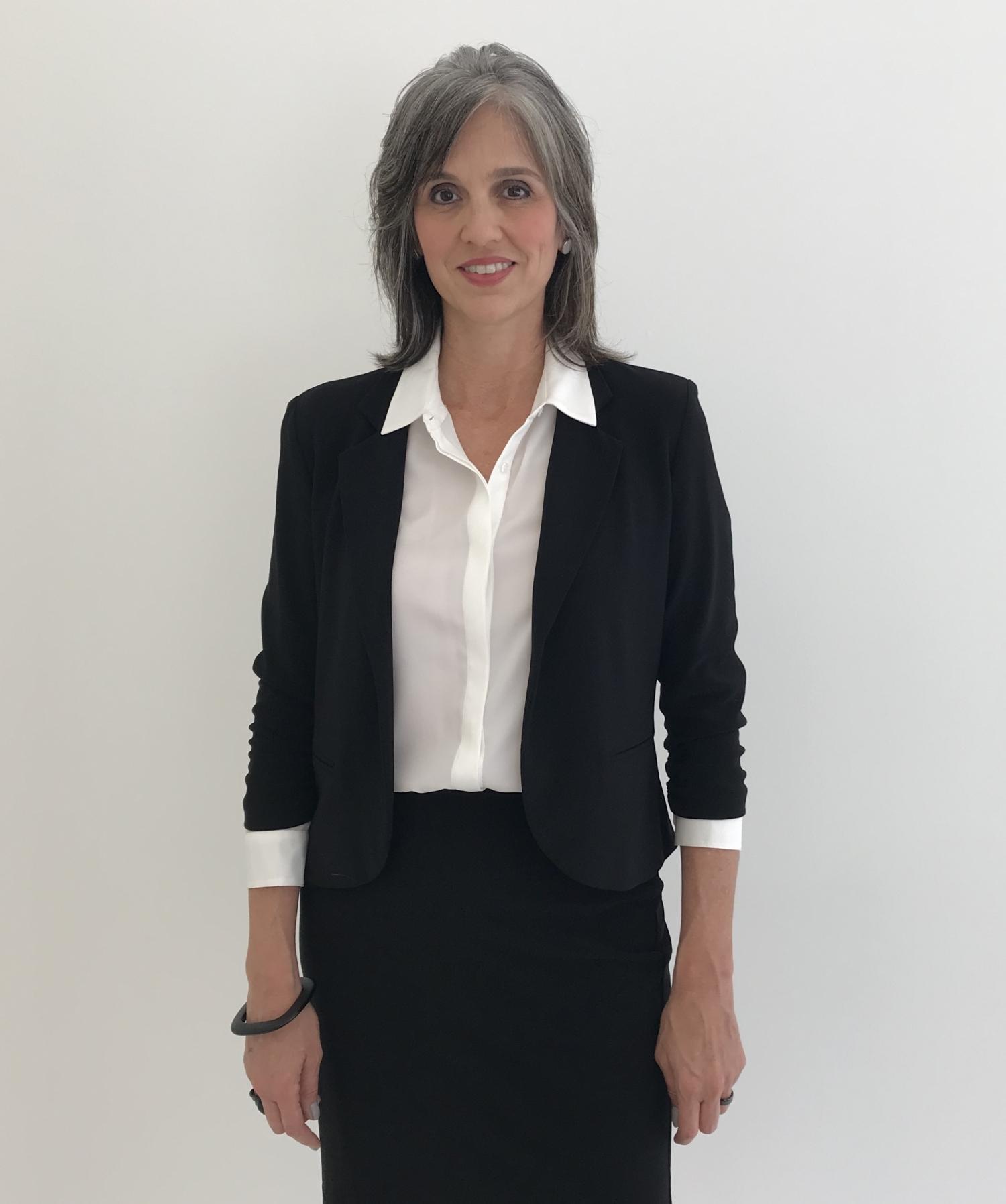 Olga Viso
