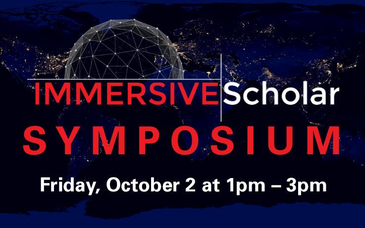 NCSU Immersive Scholar Symposium: Data, Surveillance, and Privacy