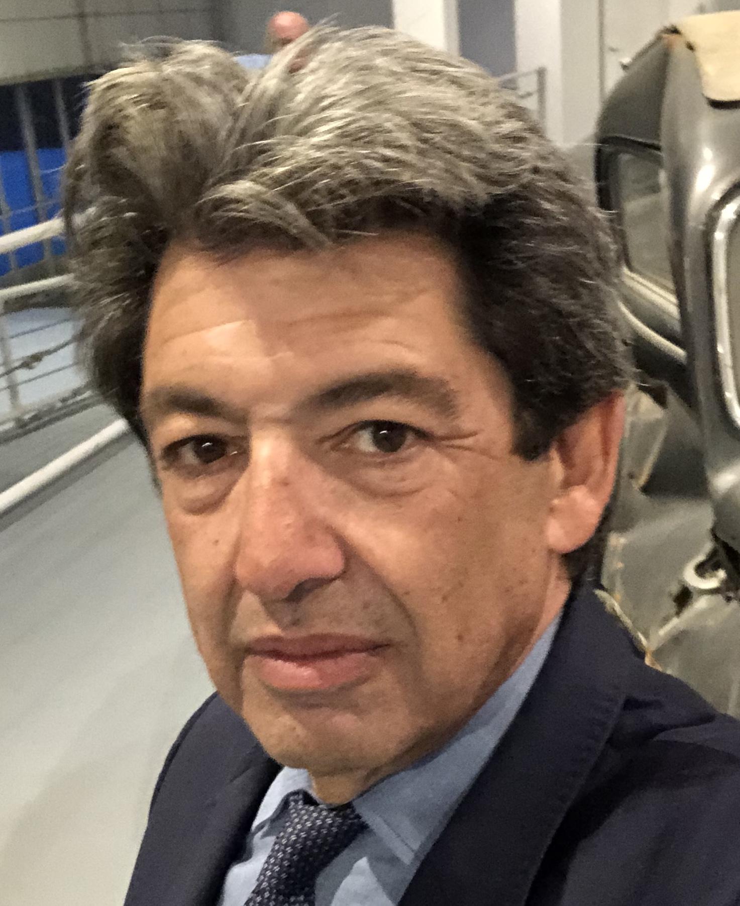 Paul Schimmel